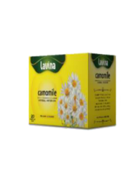 Lavina Camomile Herbal Infusion 20s x 1.5g