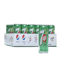 7UP Can 150ml X 30