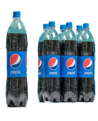 Promo PET 1.250L BUY 10 CASES @discounted Price