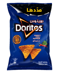 DORITOS/SWTCHILI/16X80g