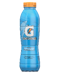GATORADE COOL BLUE RASPBERRY FLAVOR 495ML*12