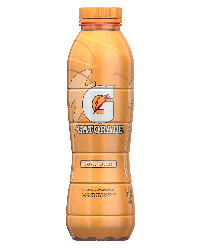 GATORADE ORANGE FLAVOR 495ML*12