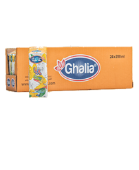 Ghalia-Mango-Juice200ml-24Pcs