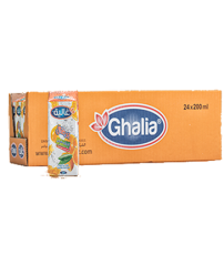 Ghalia-Orange-Juice200ml-24Pcs