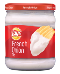 LAY'S French Onion 1X425.2g