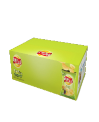 Lays Salt & Vinegar 20x48g
