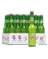 Mountain Dew-NRB 250ml X 24